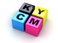 CMKY Color Printing